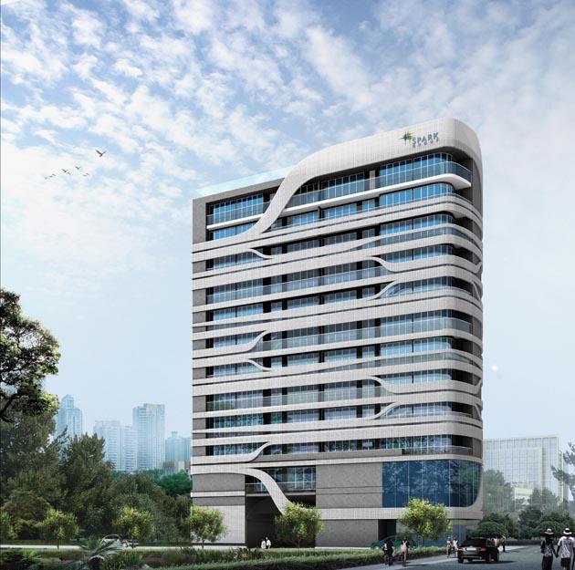 projects worli south mumbai ffid