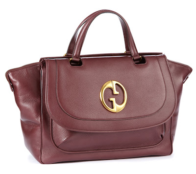 Gucci 1973 top handle bag, gifts for her