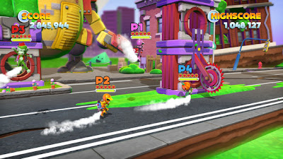 Download Joe Danger 2: The Movie-SKIDROW Pc Game