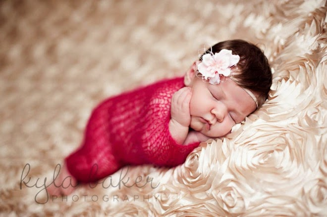 baby photography preview