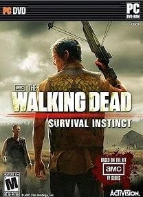 Download The Walking Dead Survival Instinct Black Box PC