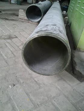 pipa fiberglass