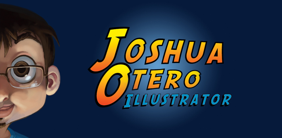 Joshua Otero