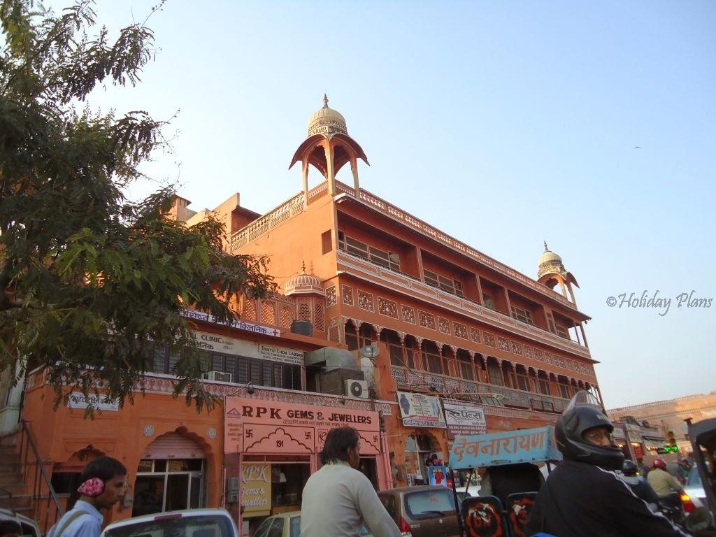 images of Jaipur Rajasthan India