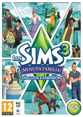 Sims Magia Potagia 1 Link