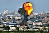 Declaración de la LIT-CI: ¡No a la matanza sionista en Gaza!