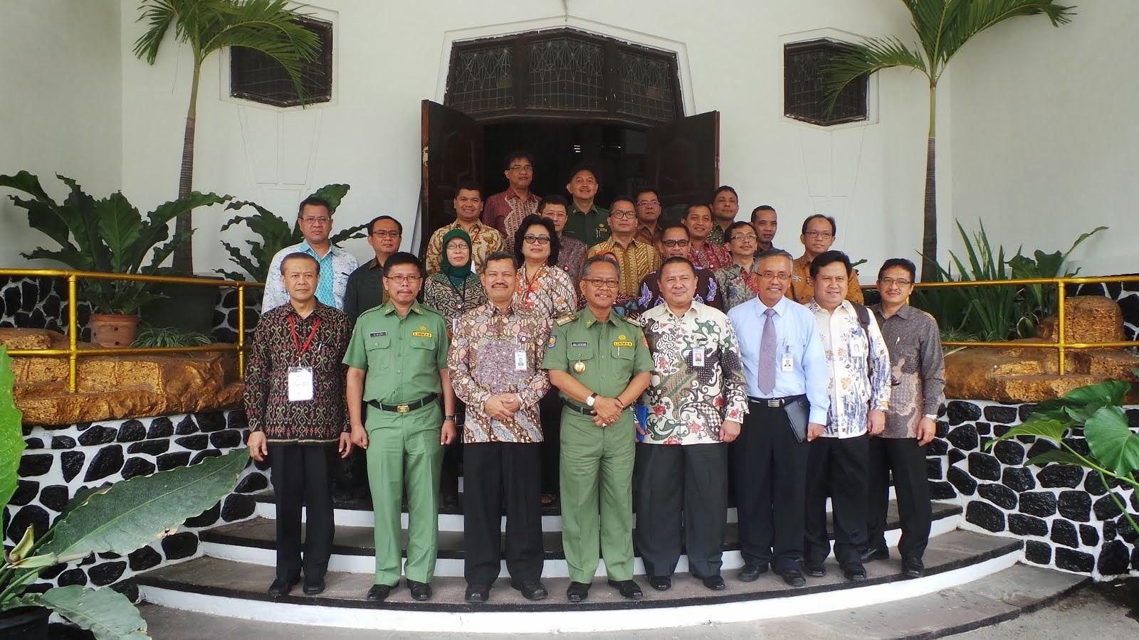 Walikota Cirebon, semoga Khusnul Khotimah