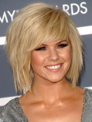 Short Choppy Hairstyles To Look Funky 3