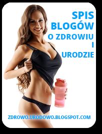 Spis blogów -uroda i zdrowie