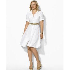 White Dress Pictures White Linen Dresses For Women