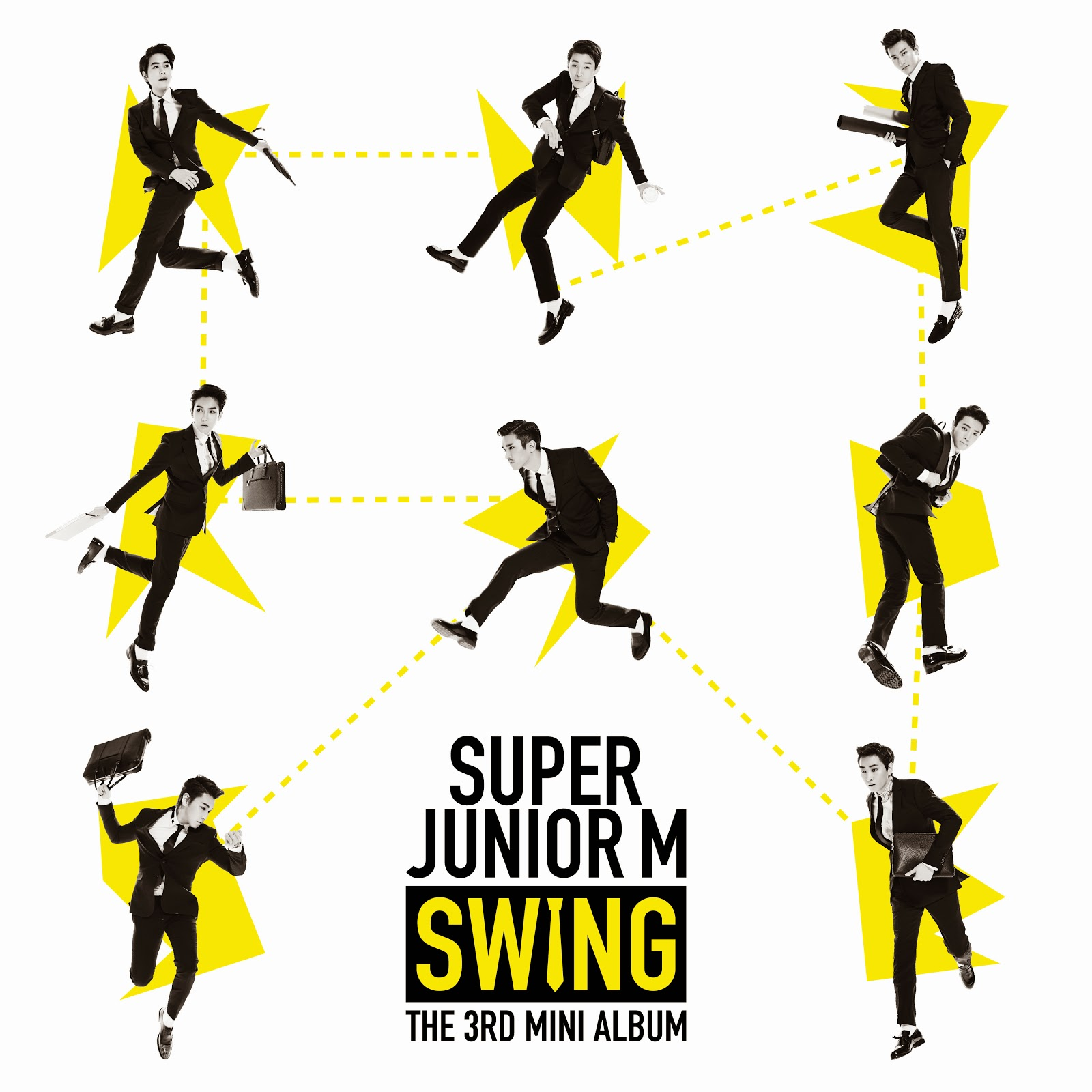 Super Junior-M Swing