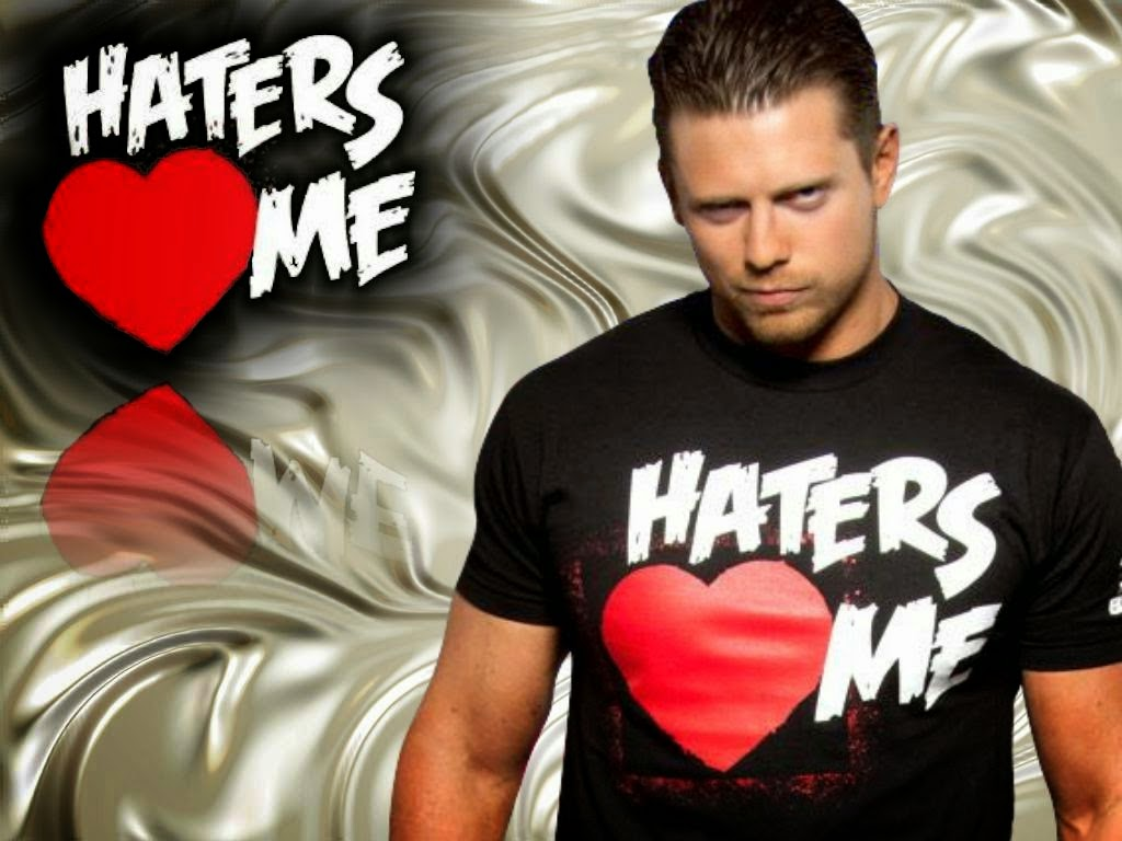 The Miz wallpapers