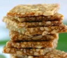 Cara Membuat Enting-Enting Kacang | Aneka Resep dan Kuliner