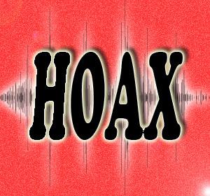 Cara Mudah Untuk Membuktikan Berita Foto dan Video 'Hoax'
