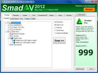 SmadAV Pro 2012 Full Version