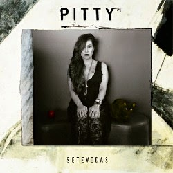 Cd Pitty Setevidas