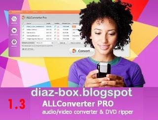 ALLConverter Pro Ver.1.3