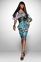 Vlisco-Fashion_collection_11 Dazzling Graphics by Vlisco