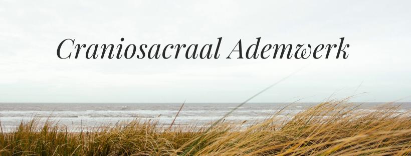 Craniosacraal Ademwerk®