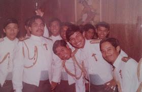 TUDM KUCHING 1982