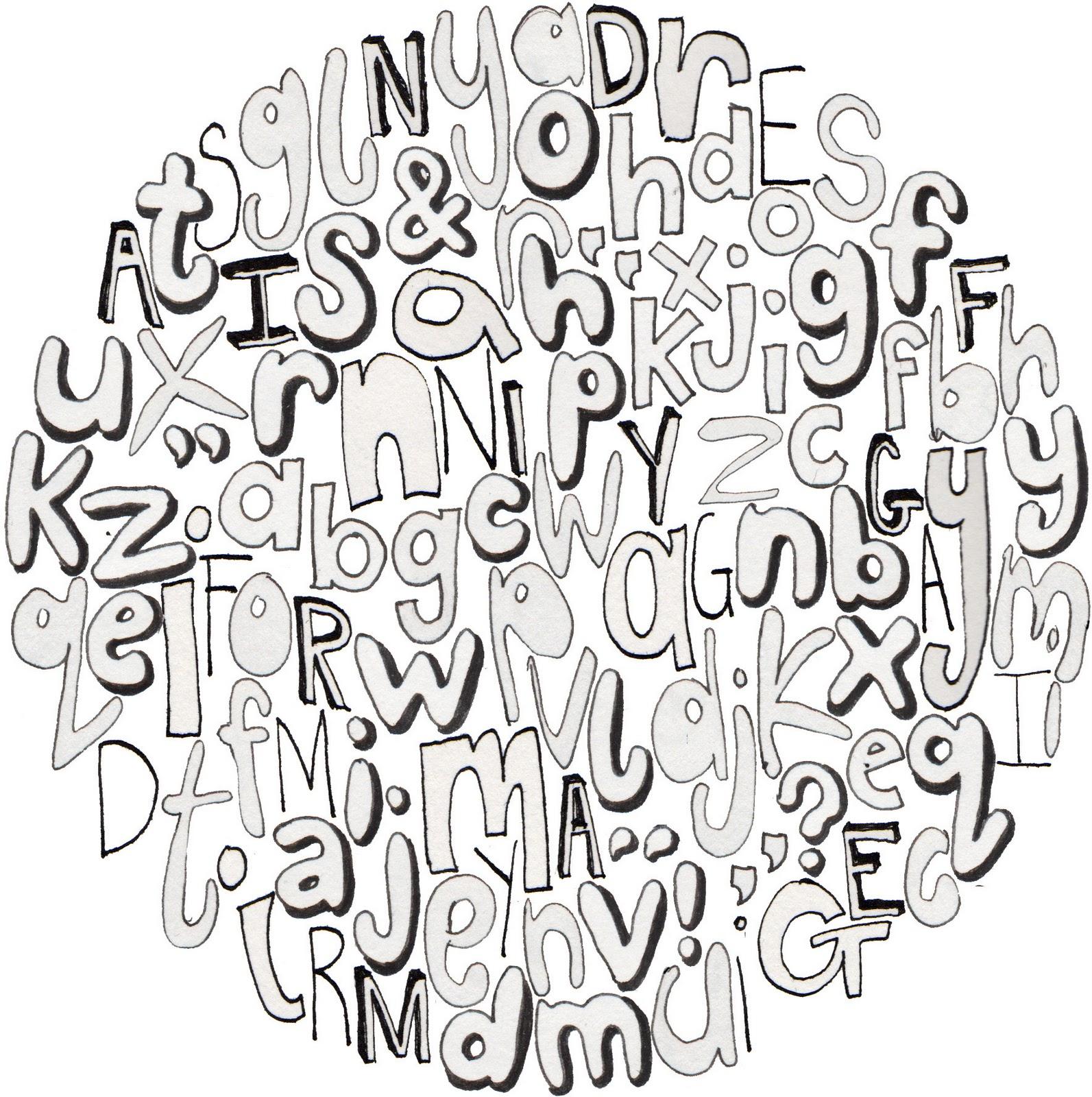 rebecca louise illustrator   u00a9 random letters
