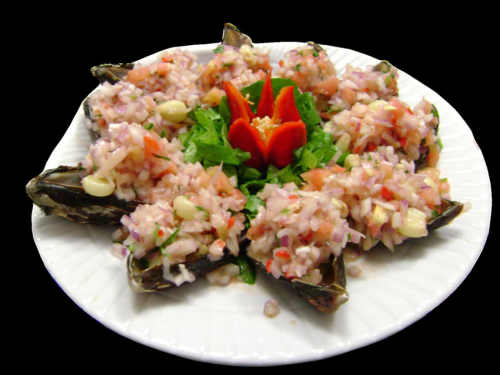 Tutoriales de photoshop y coreldraw platos de comida en - Fotos de comodas ...