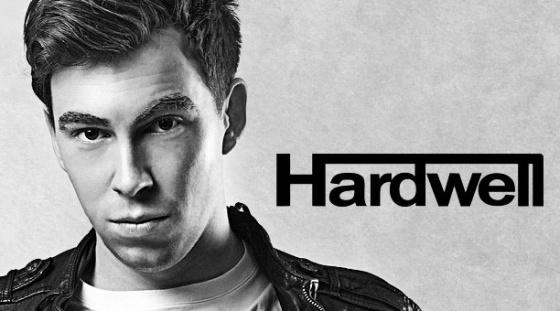 Hardwell Dj y Productor, conocelo