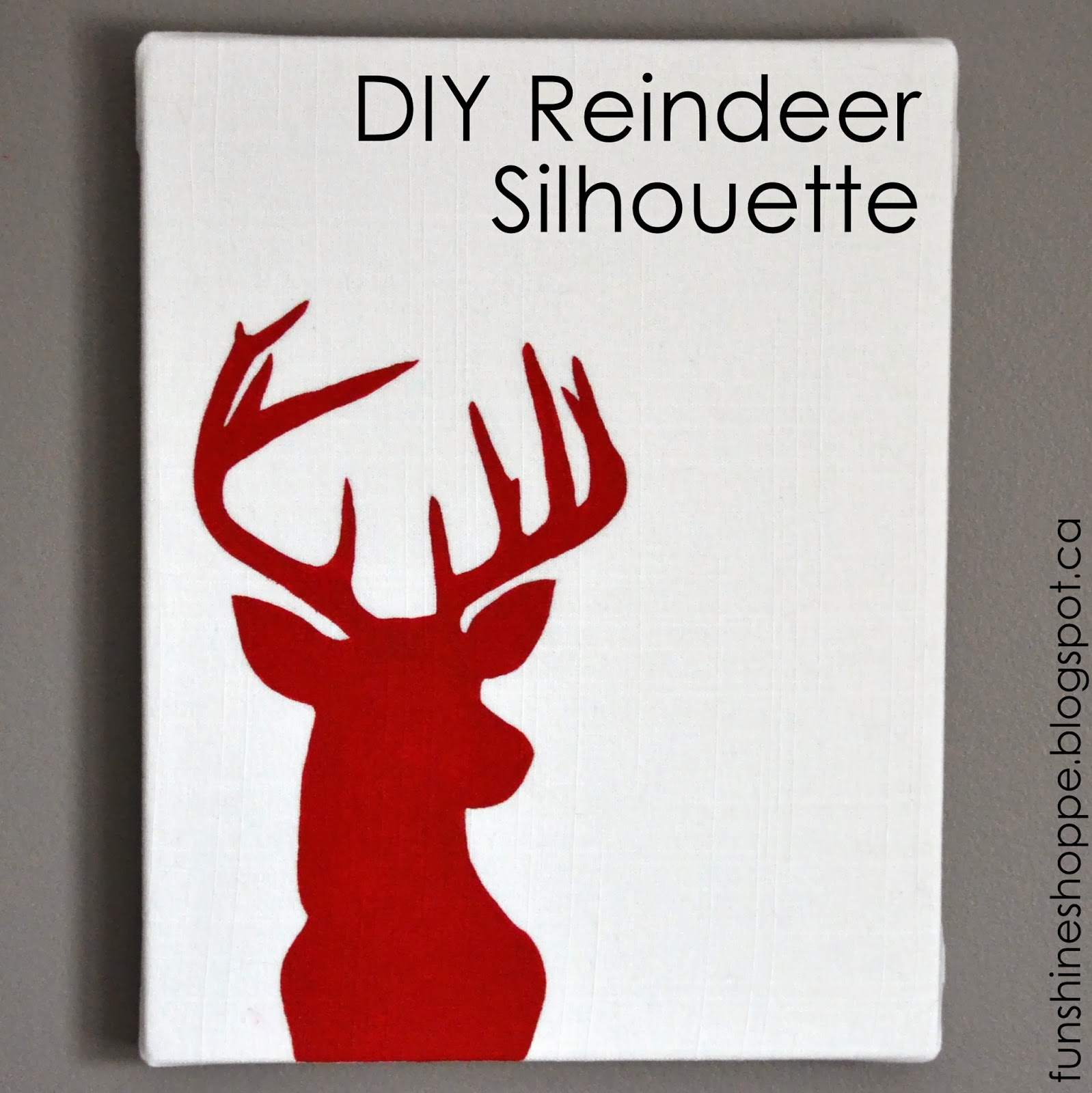 Displaying 20> Images For - Deer Head Silhouette Stencil Printable...