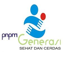Logo PNPM Generasi Sehat