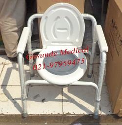Kursi Buang Air Besar Untuk Pasien