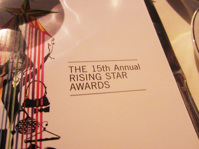 15th annual Fashion Group International Rising Star Awards