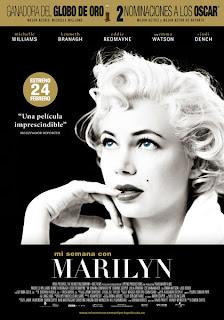 Mi Semana Con Marilyn [NTSC/DVDR] Ingles, Español Latino