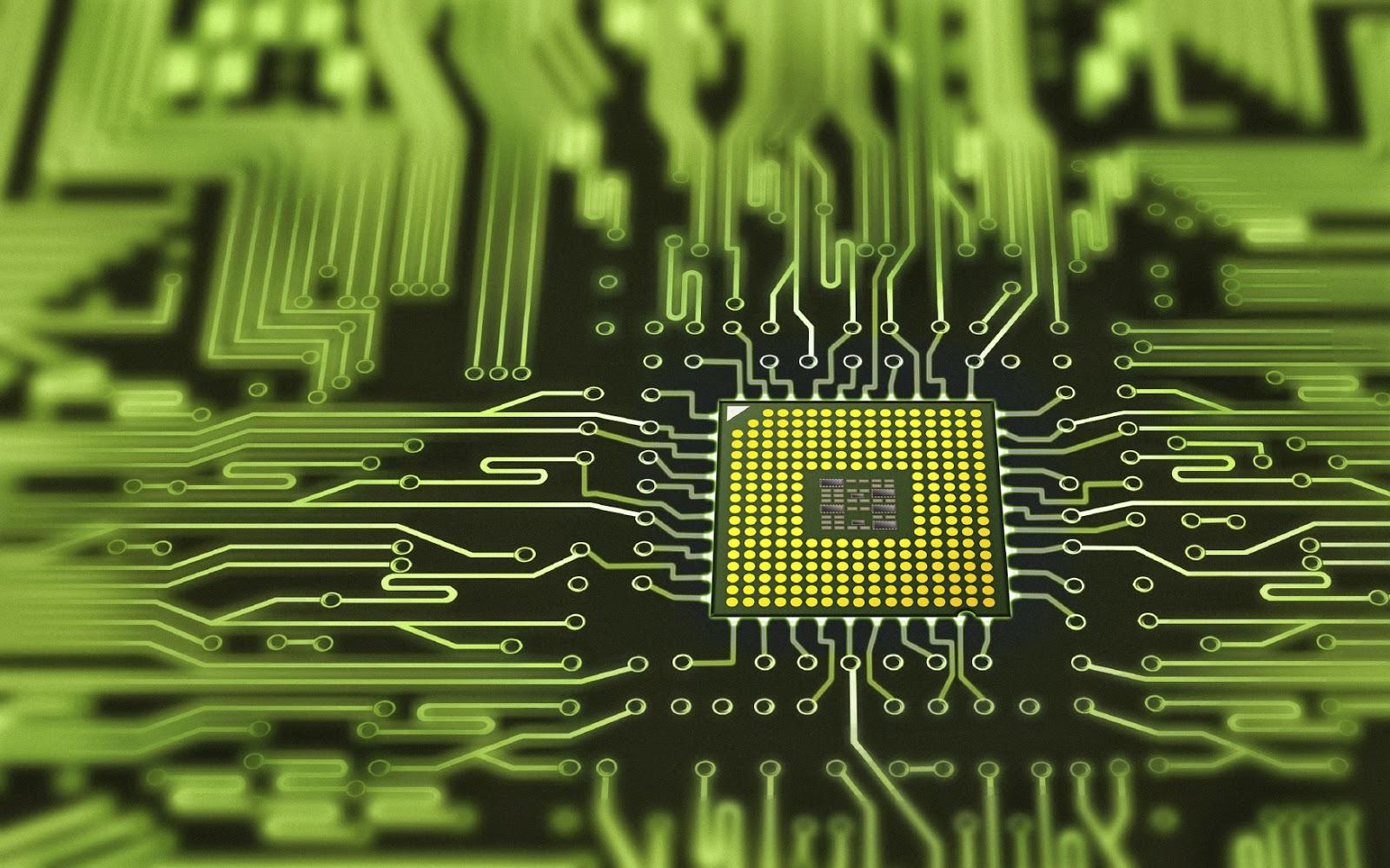 Pengertian Pcb Fiberglass Circuit Board