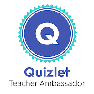 Use Quizlet in Class!