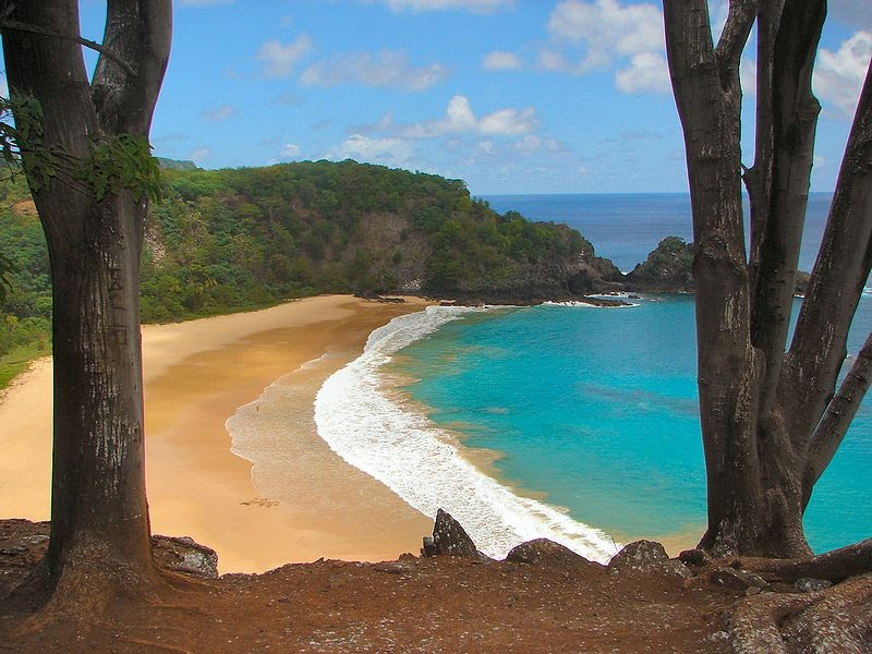 Top Five Top Five Most Beautiful Beaches In The World