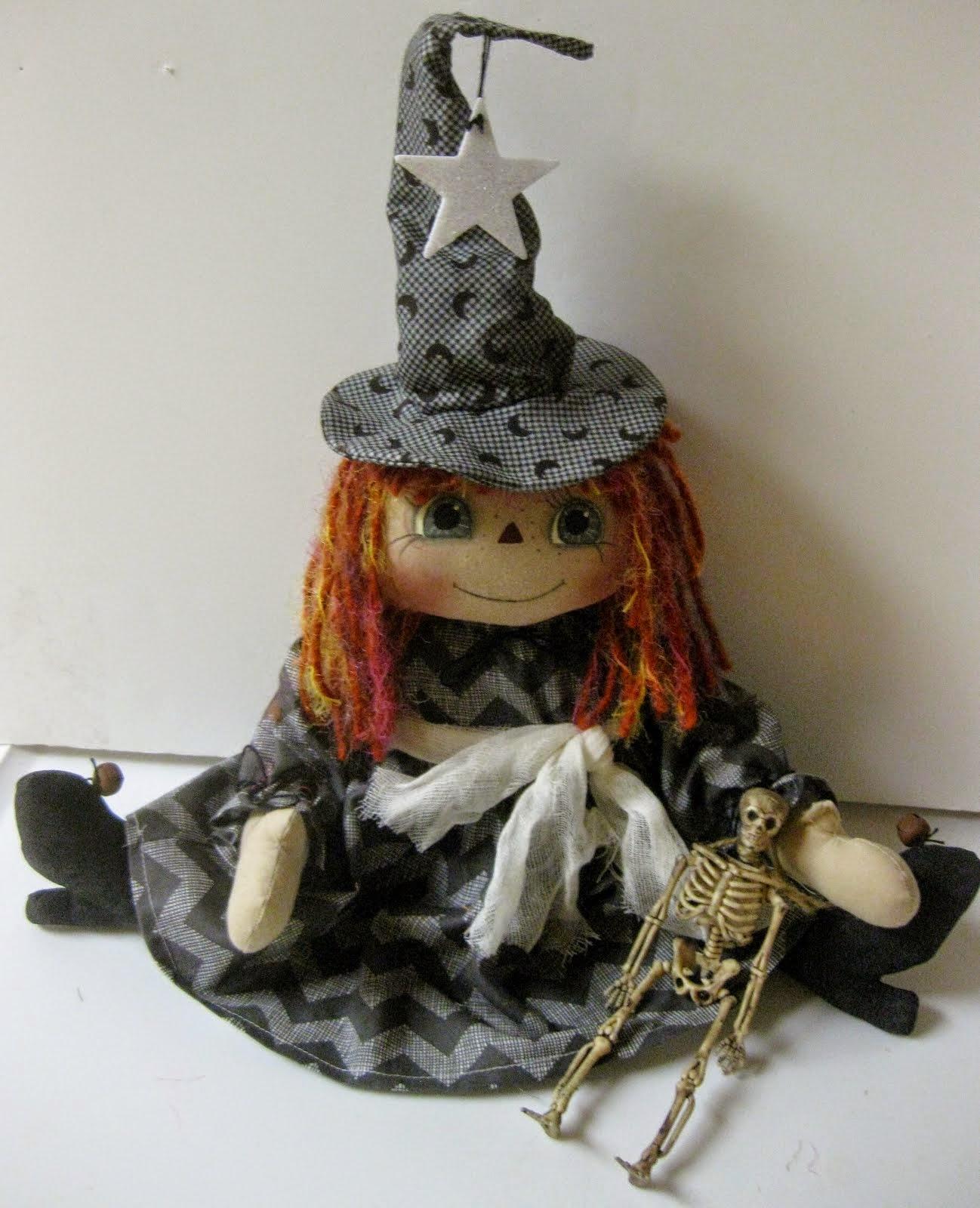 Littlest Witch