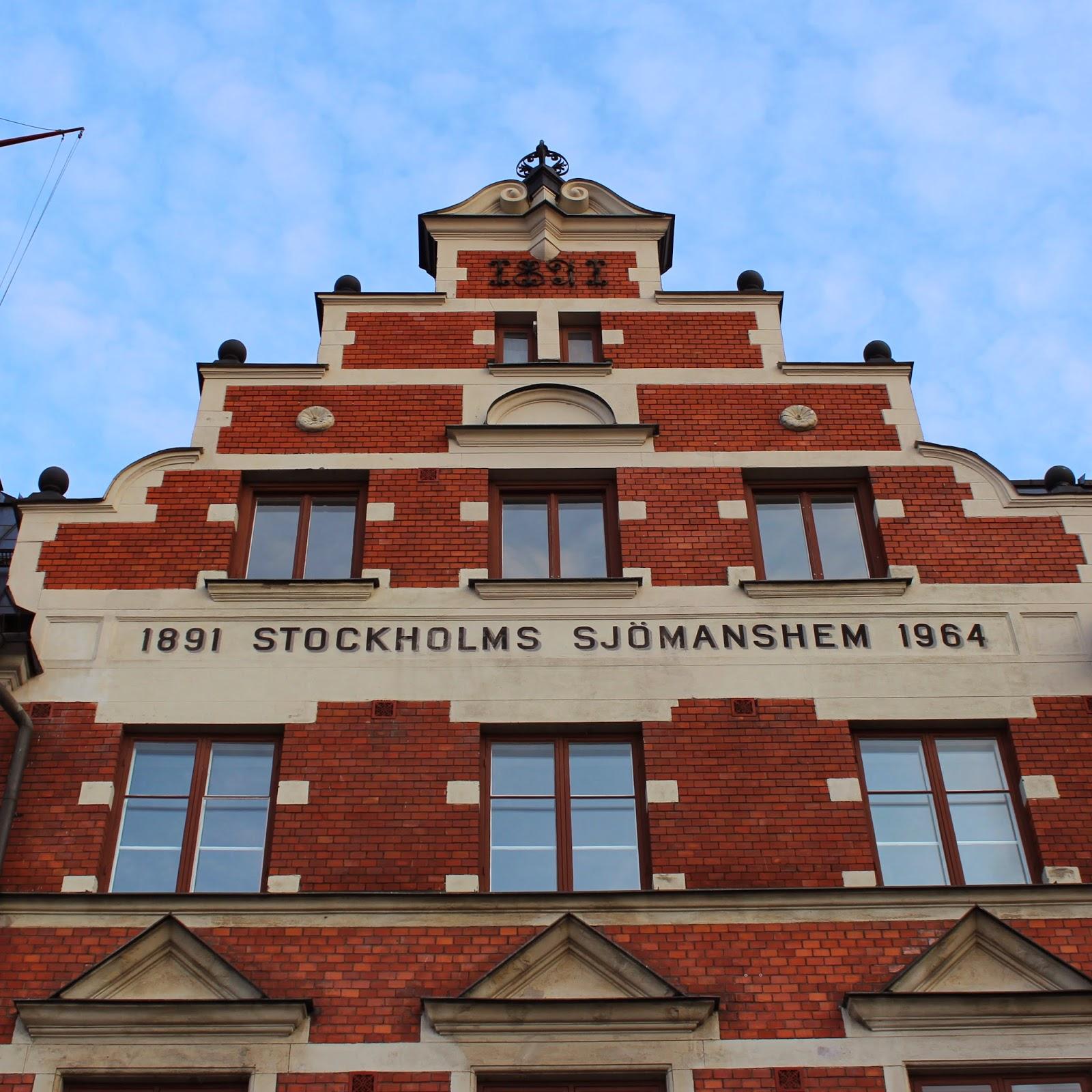 bauchgef hle schweden spontan trip nach stockholm. Black Bedroom Furniture Sets. Home Design Ideas