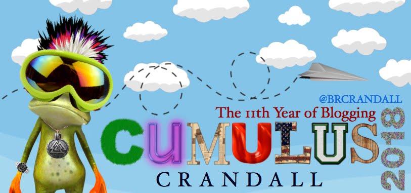 Cumulus Crandall, 2018
