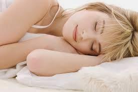 Tips agar kita Tidur Nyenyak