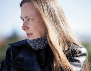 escritora Yrsa SigurdarDóttir