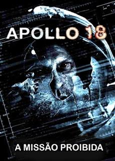 Filme Poster Apollo 18 - A Missão Proibida R5 XviD & RMVB Dublado