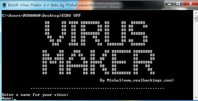 Virus Maker Virus+maker1