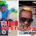 Dj Taibo e Postulados - Quadradinho [Exclusivo]