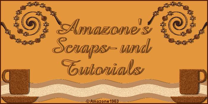 Amazones-Scraps-und-Tutorials
