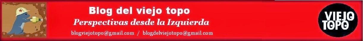 blog del viejo topo (blogdelviejotopo)