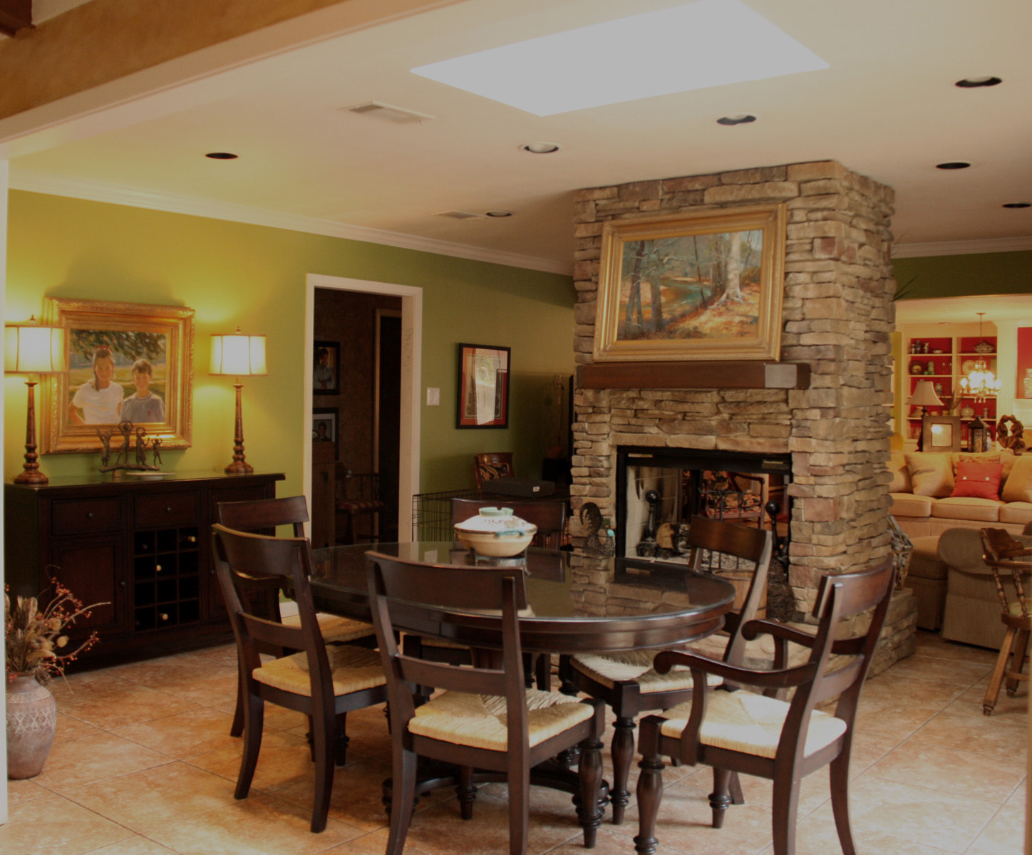 lindsey binz home projects