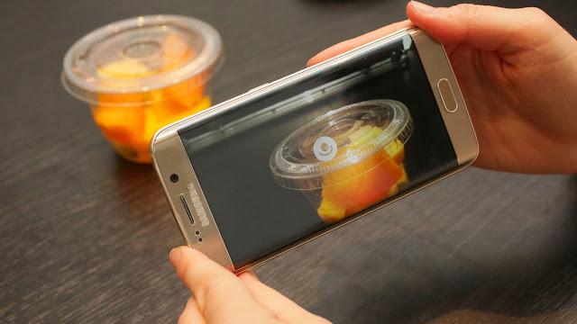 Come migliorare fotocamera Samsung Galaxy S6 e S6 Edge - Mod APK fotocamera S6