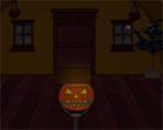 Happy Halloween Escape Solucion