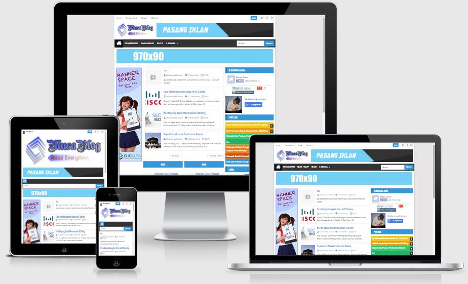 Download Template Blog Seo. 30 best seo blog templates free ...