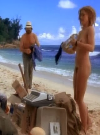 Castaway 05 (1986) Nudist movie